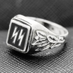 German SS ring