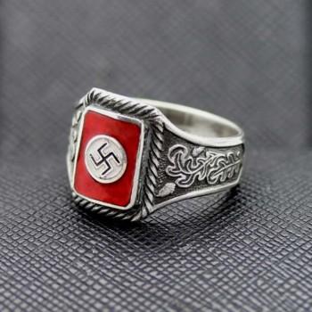 SS Nazi Ring