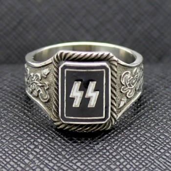 German WW2 Waffen SS ring