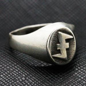 German ss ring Elite unit ss waffen