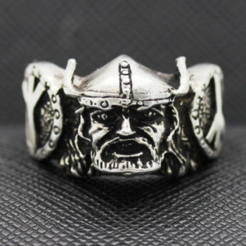 Ring SS WW II GERMAN WAFFEN WIKING DIVISION