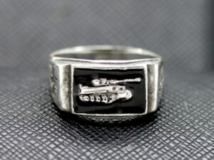 WW2 german ss rings German Wehrmacht solders ring