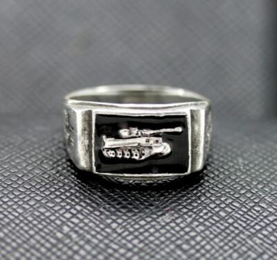 WW2 german ss rings German Wehrmacht solders ring
