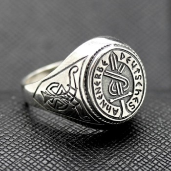 German rings German Elite WWII Ring Deutsches Ahnenerbe