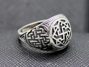 Germanic deutscher turnerbund ring ss