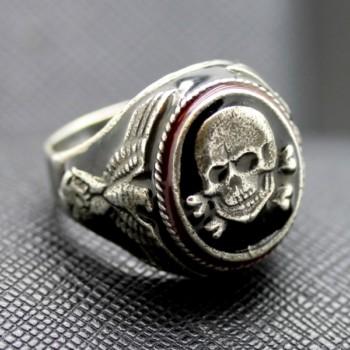 German Rings