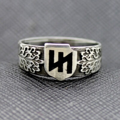 SS RING PANZER DIVISION, DAS REICH
