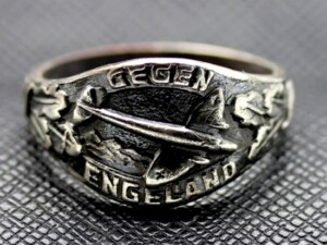 German Ring Battle of Britain