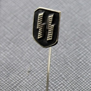 German military Waffen SS MEMBERSHIP STICKPIN for sale