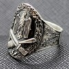 General Assault Badge Ring