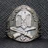 General Assault Badge Ring