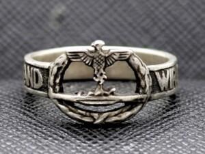 U-Boat Ring