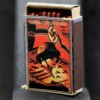 German WW2 Propaganda Matchbox