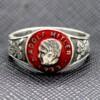 Adolf Hitler 1933 Elite Ring