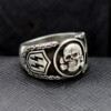 German WW2 Sterling silver ring