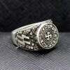 German Waffen Officers Ring for sale